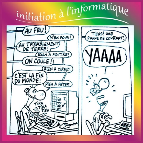vignette informatique
